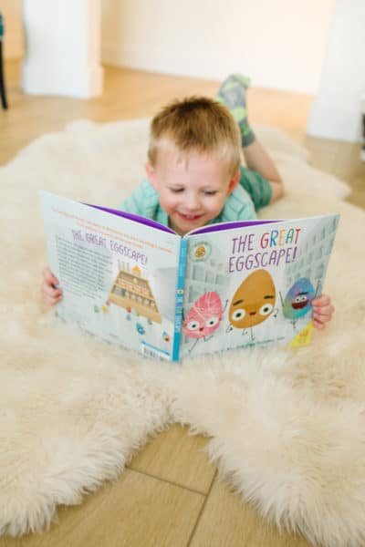 Easter Books Kids and Parents Will Love