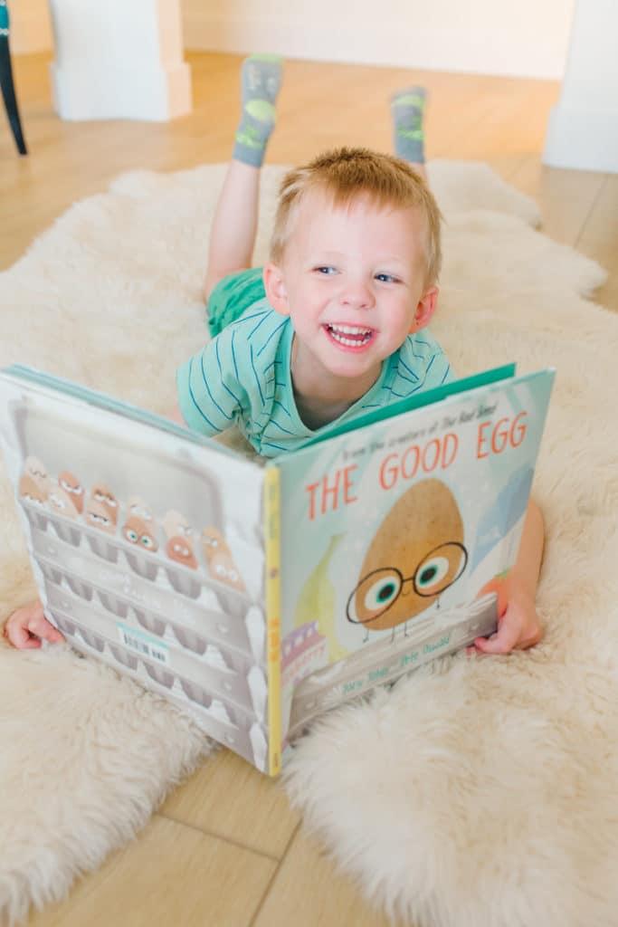 The Best Springtime Books for Kids