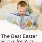 Easter Books for Preschoolers