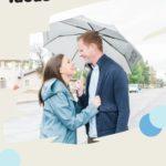 Rainy Day Date Ideas