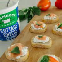 Shamrock Farms Cottage Cheese