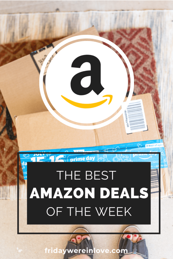 Amazon Deals This Week