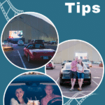 Drive in Movie Tips
