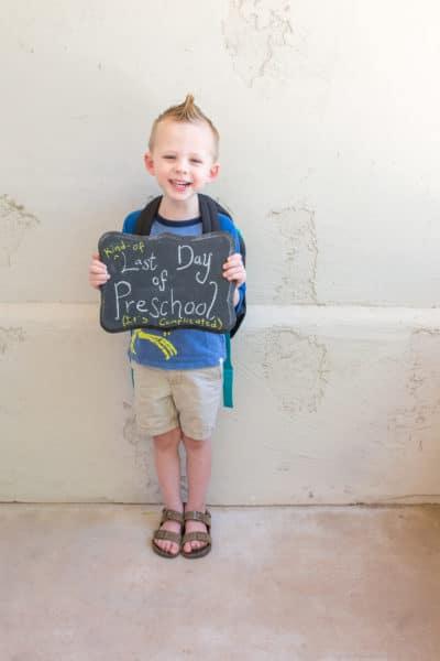 Early Kindergarten Decision