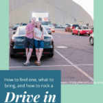 Drive in Date Tips