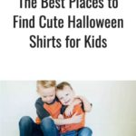 Halloween Shirts for Kids