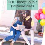 Pixar Couple Costumes