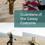 Guardians of the Galaxy Costume