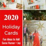 2020 Holiday Card Ideas