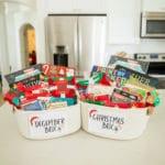 Christmas Boxes for Kids