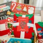 Christmas Box Ideas