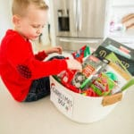 The December Box: A fun way to celebrate Christmas all Month!