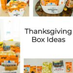 Thanksgiving Box Ideas