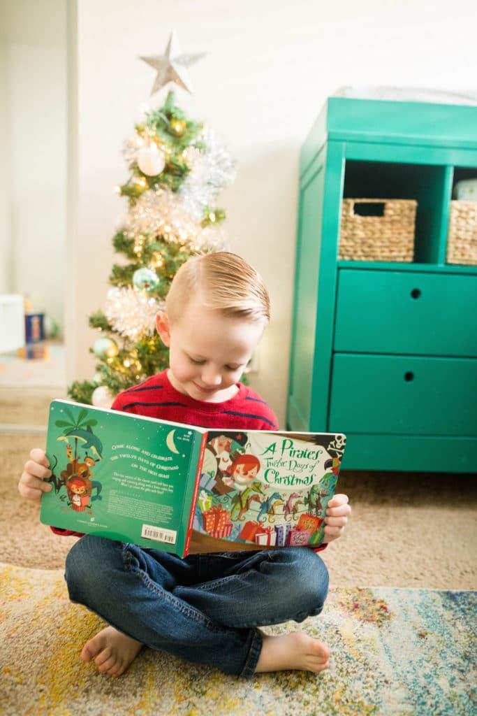 Mini Christmas Tree for Kids