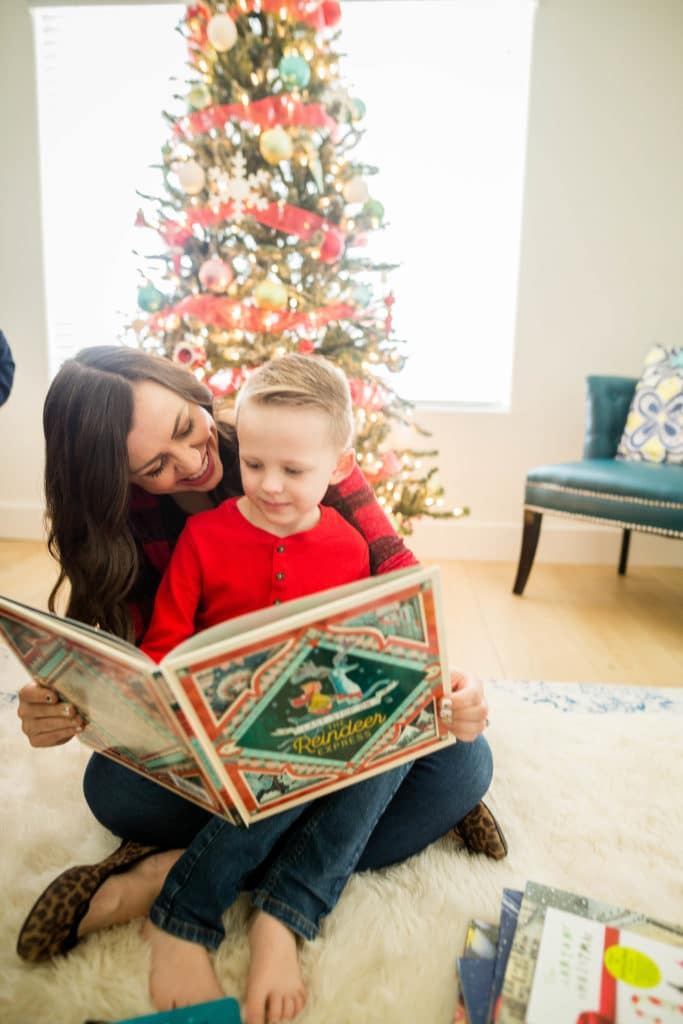 The 25 Best Christmas Books for Kids