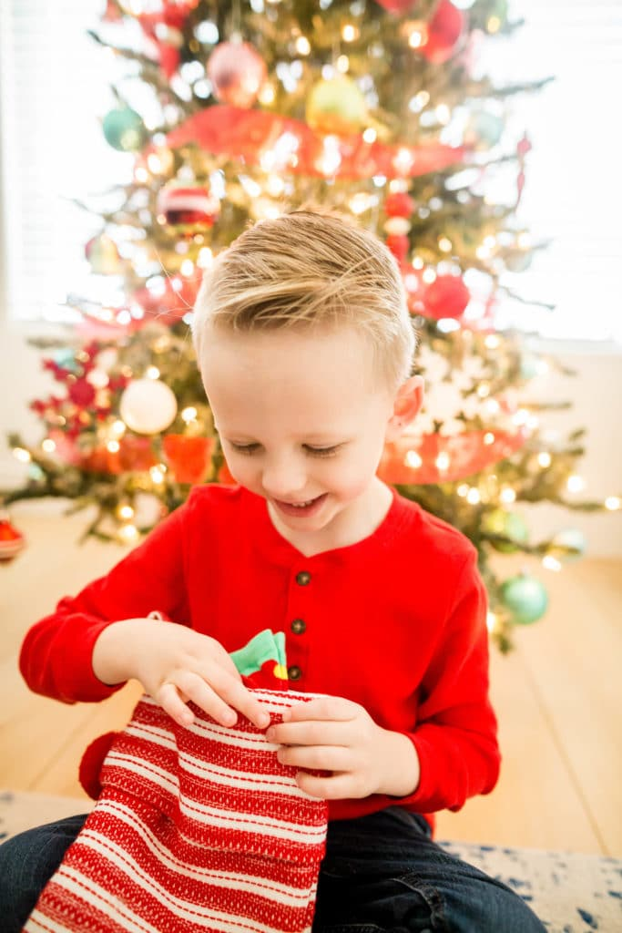 Practical Stocking Stuffers for Kids