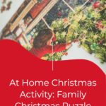At Home Christmas Activities for Families