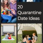 20 Fun Quarantine Date Ideas