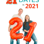 21 Date in 2021 Challenge