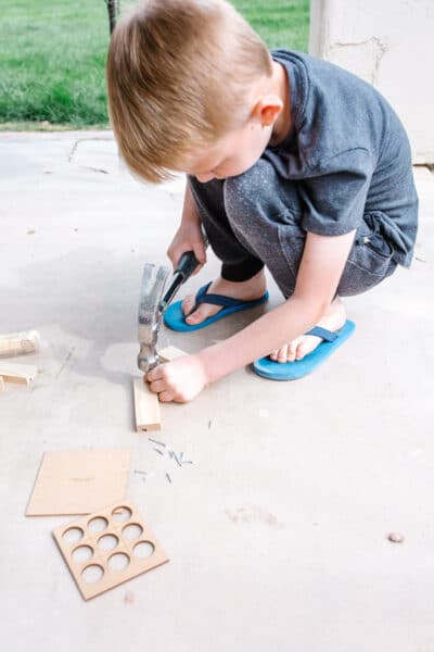 Home Depot Kids Workshop Kits