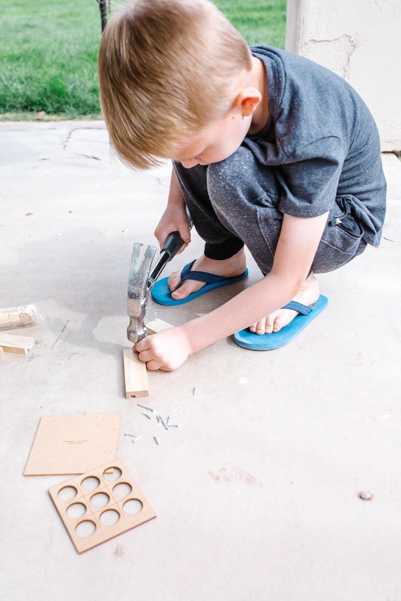 Home Depot Kids Workshop Kits