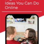 Digital Date Ideas You Can Do Online