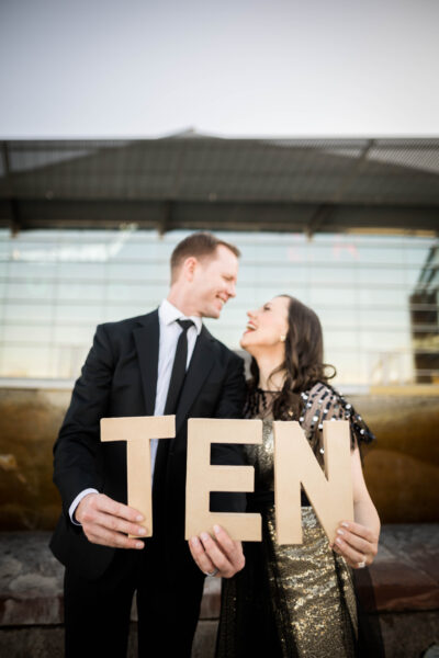 Ten Years of Marriage: 10 Marriage Tips