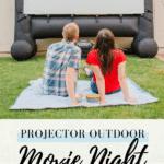 Backyard Movie NIghts