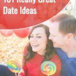 101 Date Ideas