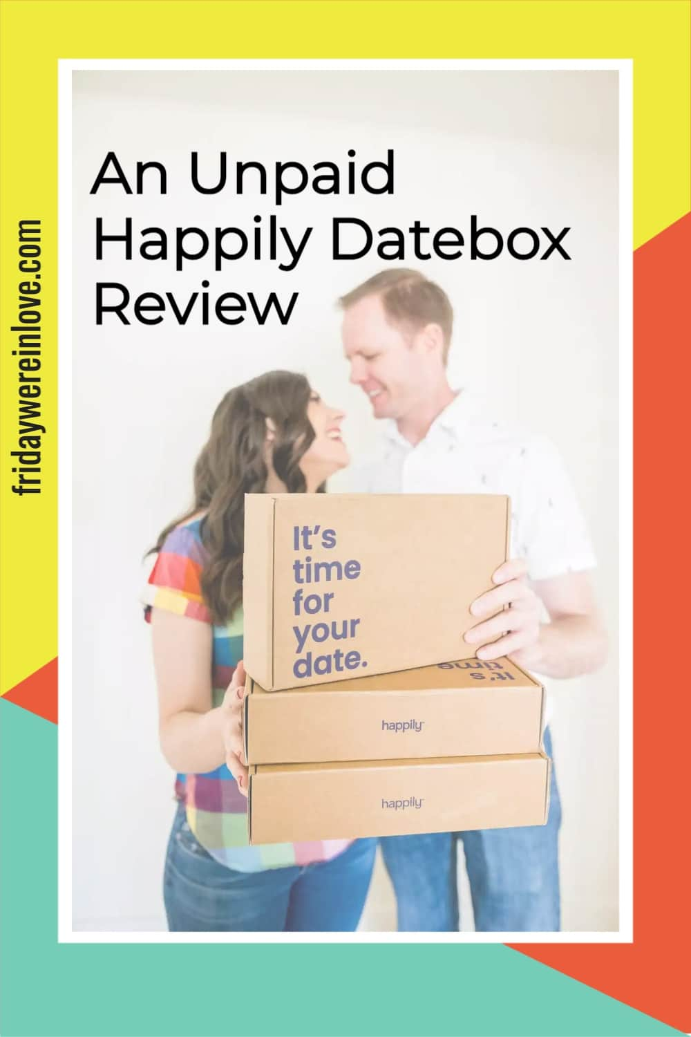 Happily Datebox Reviews