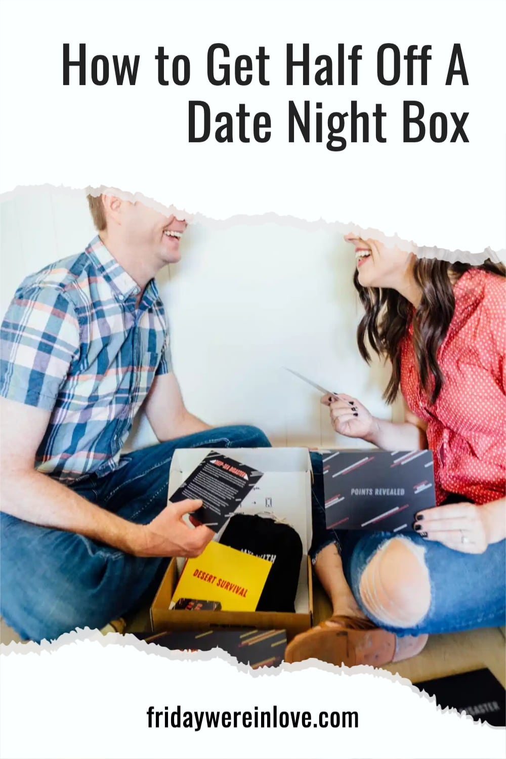 Date Night Box Review
