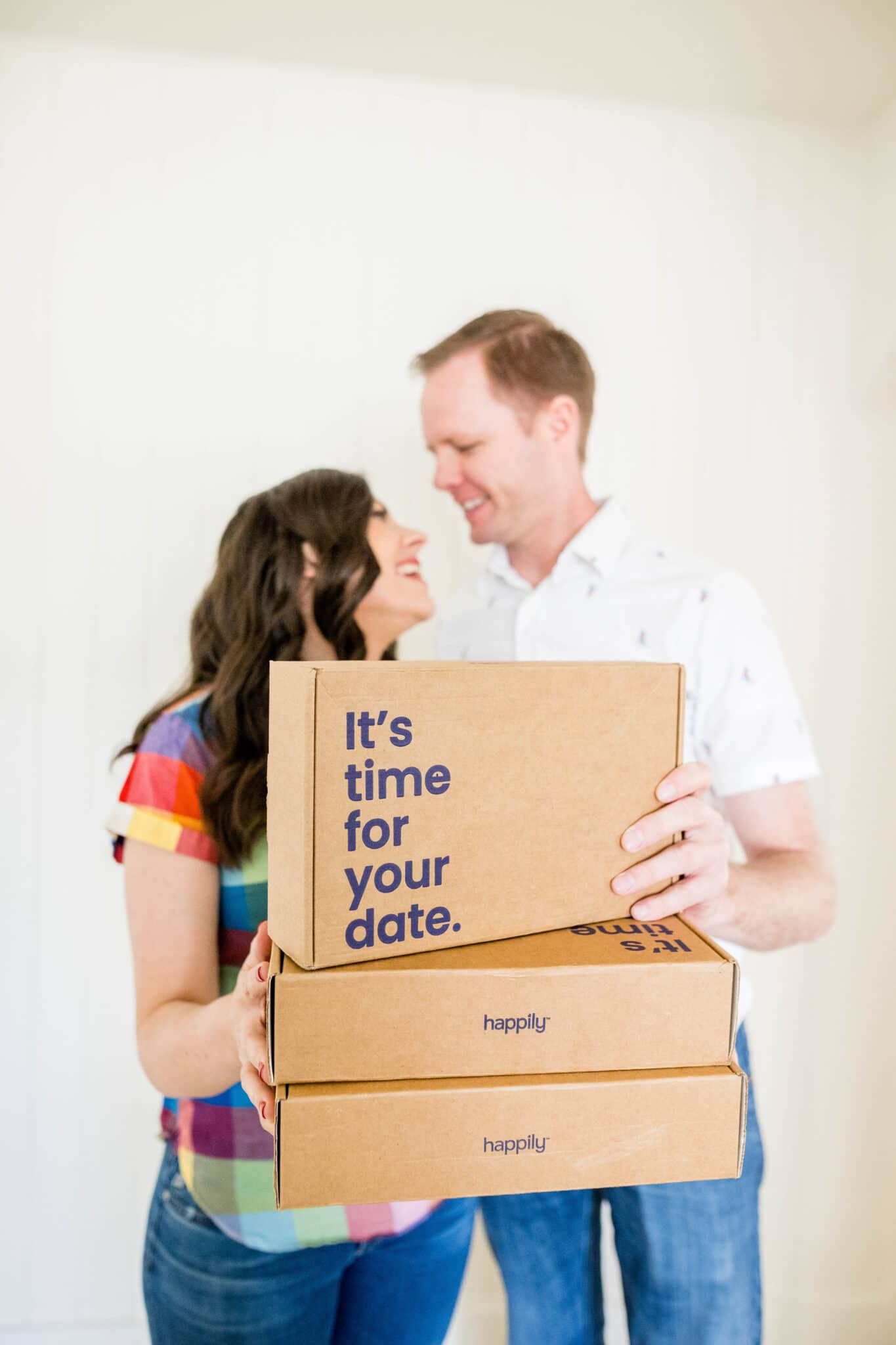 An Unpaid Happily DateBox Review
