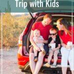 Road Trip with Kids in Arizona