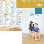 150 Fun Summer Activities for Kids