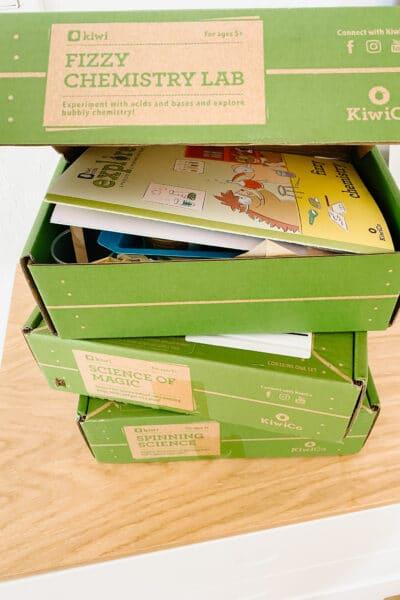 Kiwi Crate deal