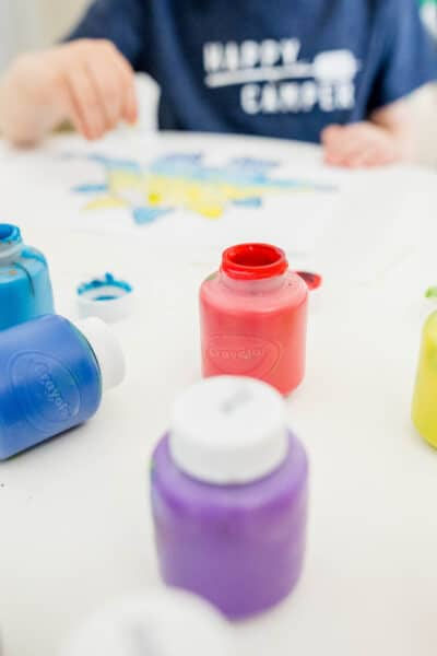 Arts and Crafts Supplies for Kids