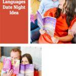 5 Love Languages Date Night
