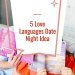 5 Love Languages for Couples
