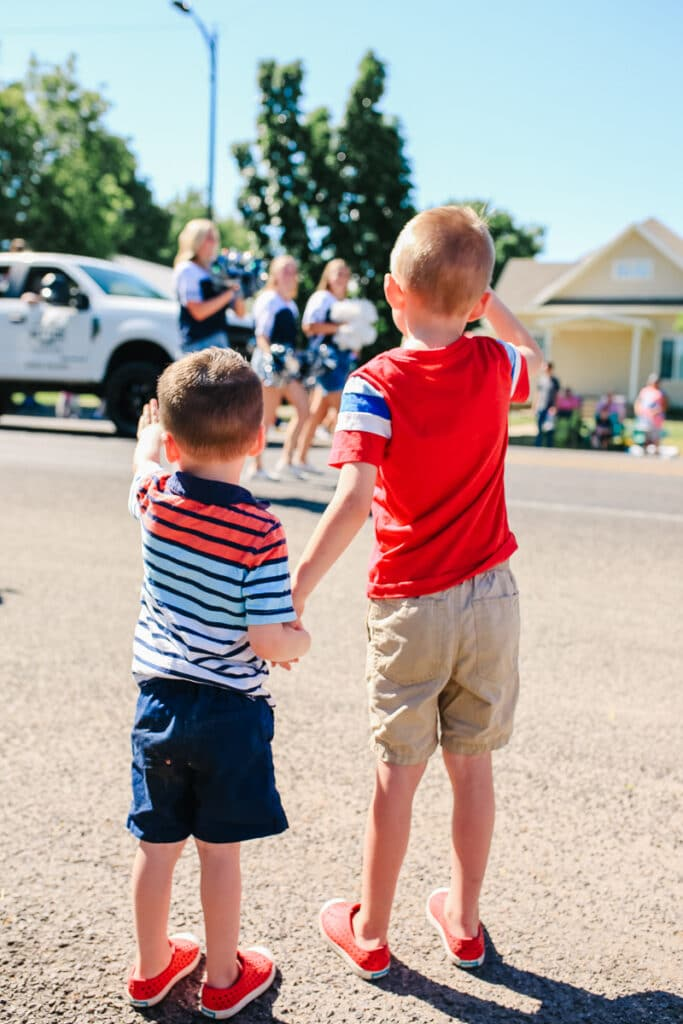 Cache County 4th of July Events