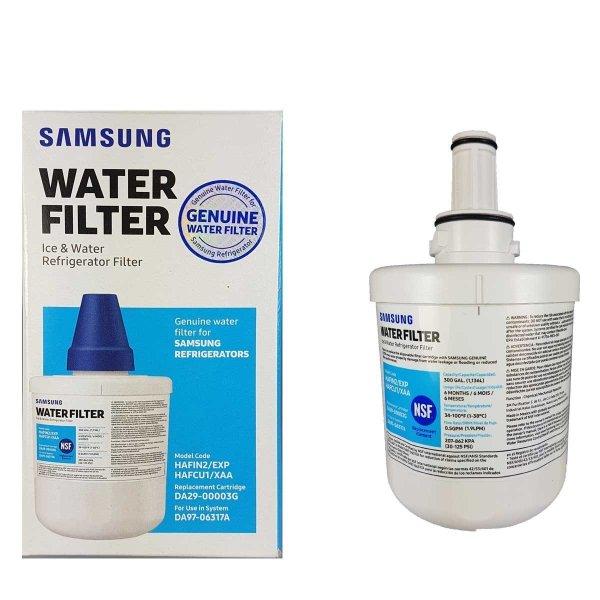 Samsung Genuine Da29-00003g Aqua-pure Refrigerator