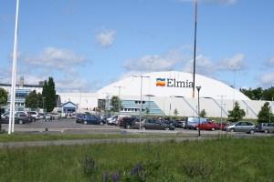 Elmiamässan, Jönköping