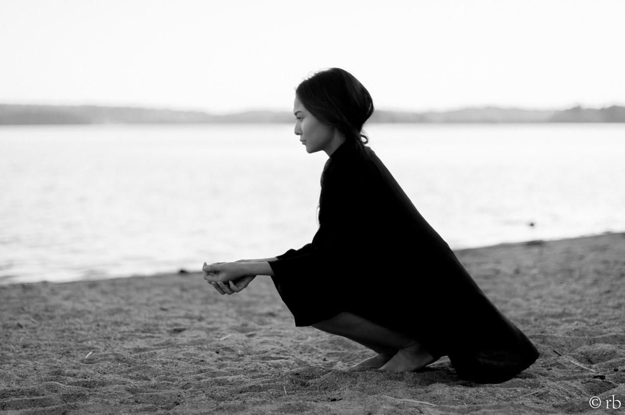 Samira. Riccardo Bevilacqua © 2014