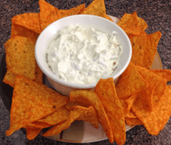 Doritos Dip Recipe