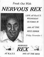 RATT; The Ritz Diner (1991)