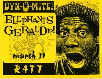 RATT (1992)