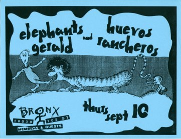 The Bronx (1992)