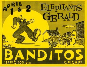 Banditos (1994)
