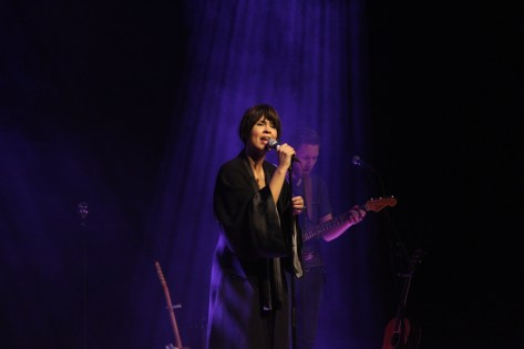 Maria Mena konsert i Fosnavåg