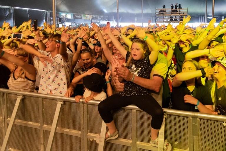 Publikum // Bork Festival