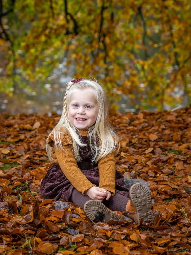Portrætfotografering af børn i Odense - Fotograf Jesper Fried Vive